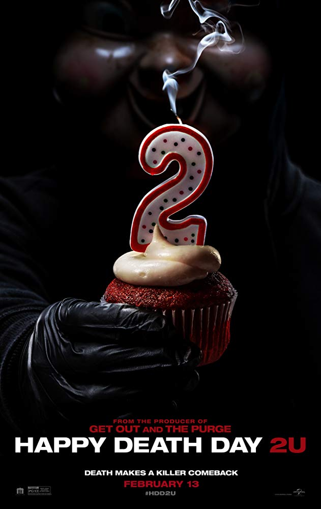 Happy Death Day 2U (2019) Online Subtitrat in Romana