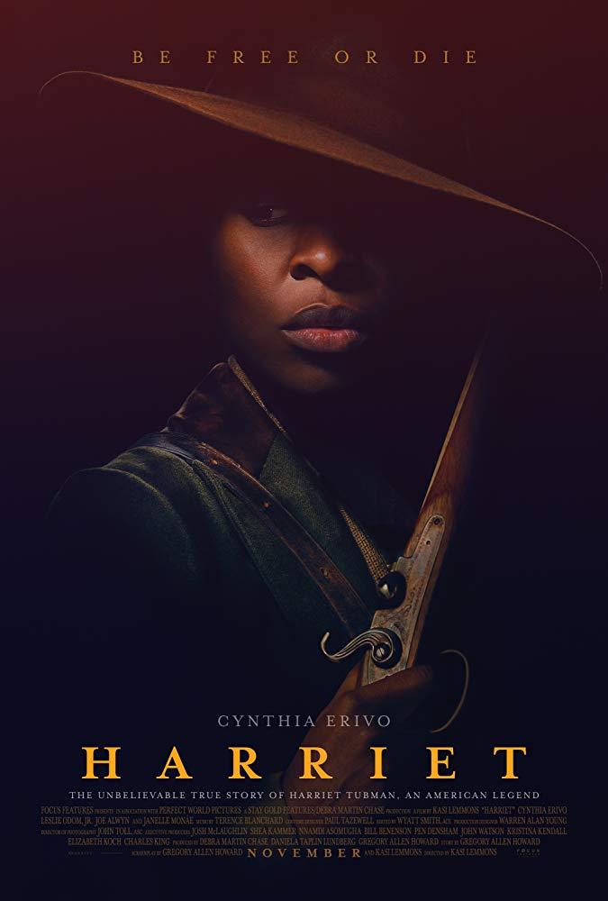 Harriet (2019) Online Subtitrat in Romana