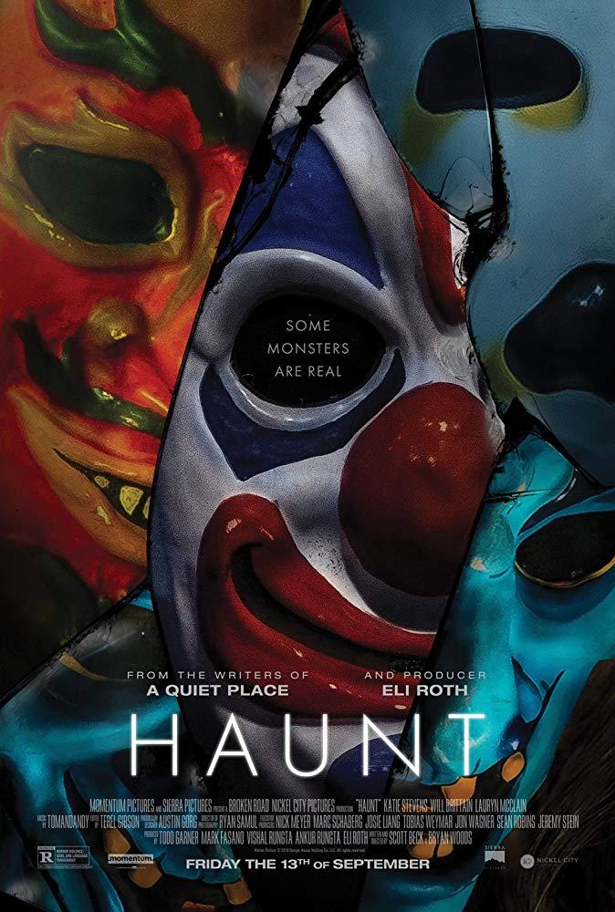 Haunt (2019) Online Subtitrat in Romana