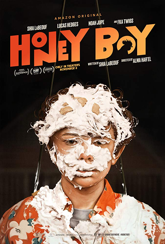 Honey Boy (2019) Online Subtitrat in Romana