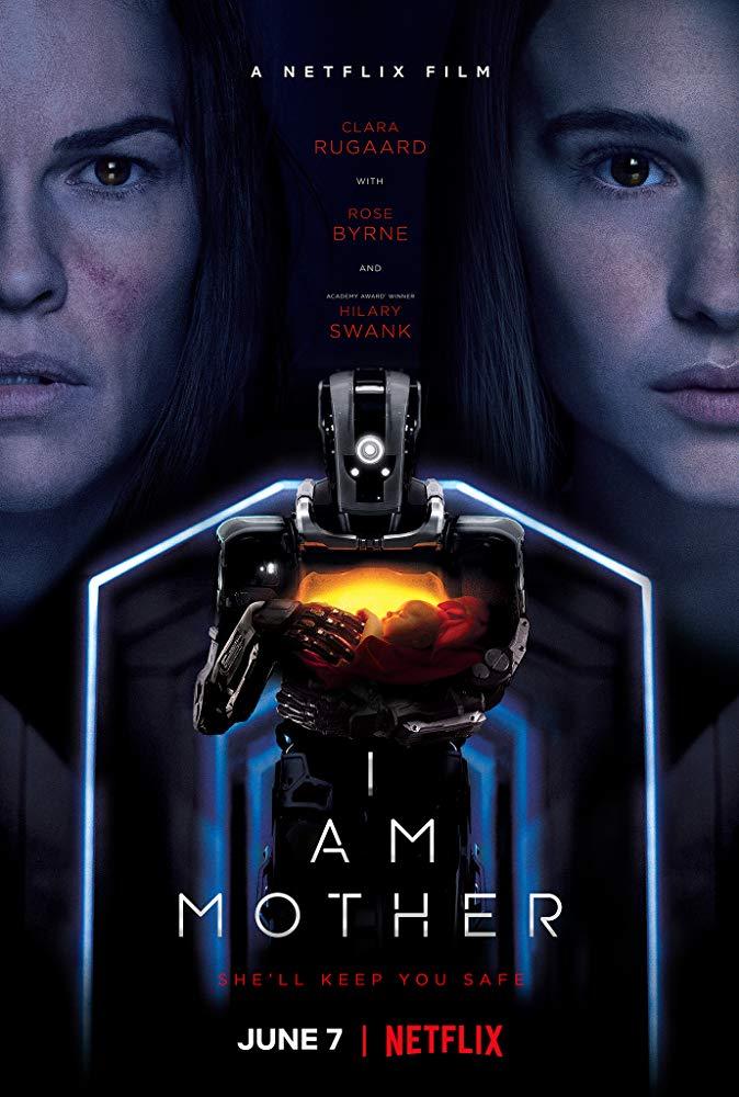 I Am Mother (2019) Online Subtitrat in Romana