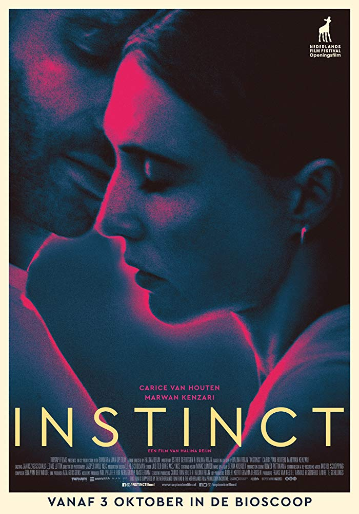 Instinct (2019) Online Subtitrat in Romana