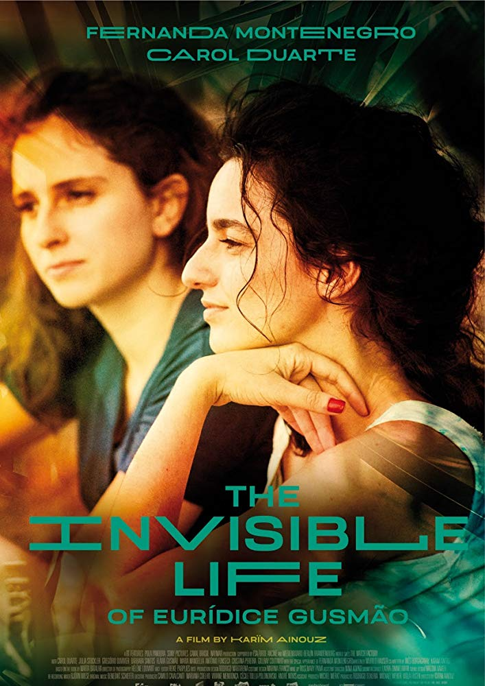 Invisible Life (2019) Online Subtitrat in Romana
