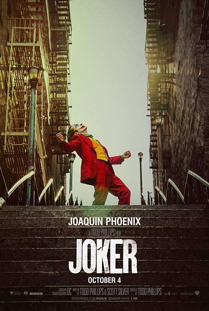 Joker (2019) Online Subtitrat HD