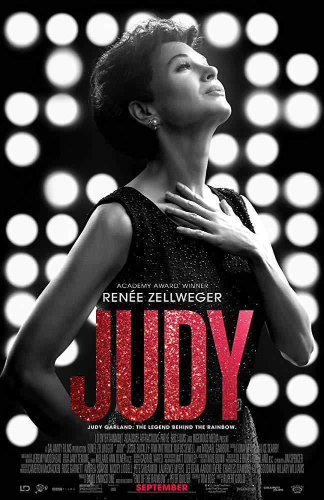 Judy (2019) Online Subtitrat in Romana