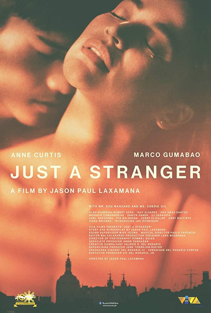 Just a Stranger (2019) Online Subtitrat in Romana