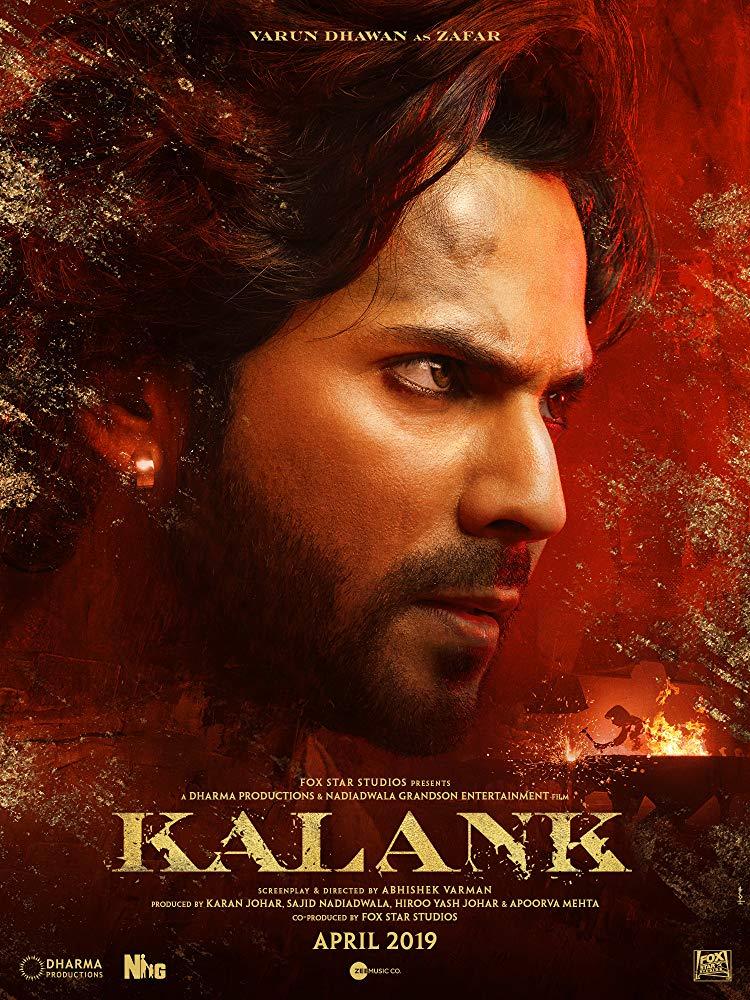 Kalank (2019) Online Subtitrat in Romana