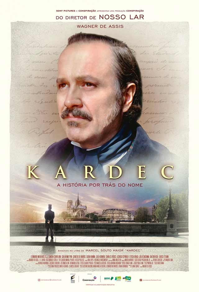 Kardec (2019) Online Subtitrat in Romana