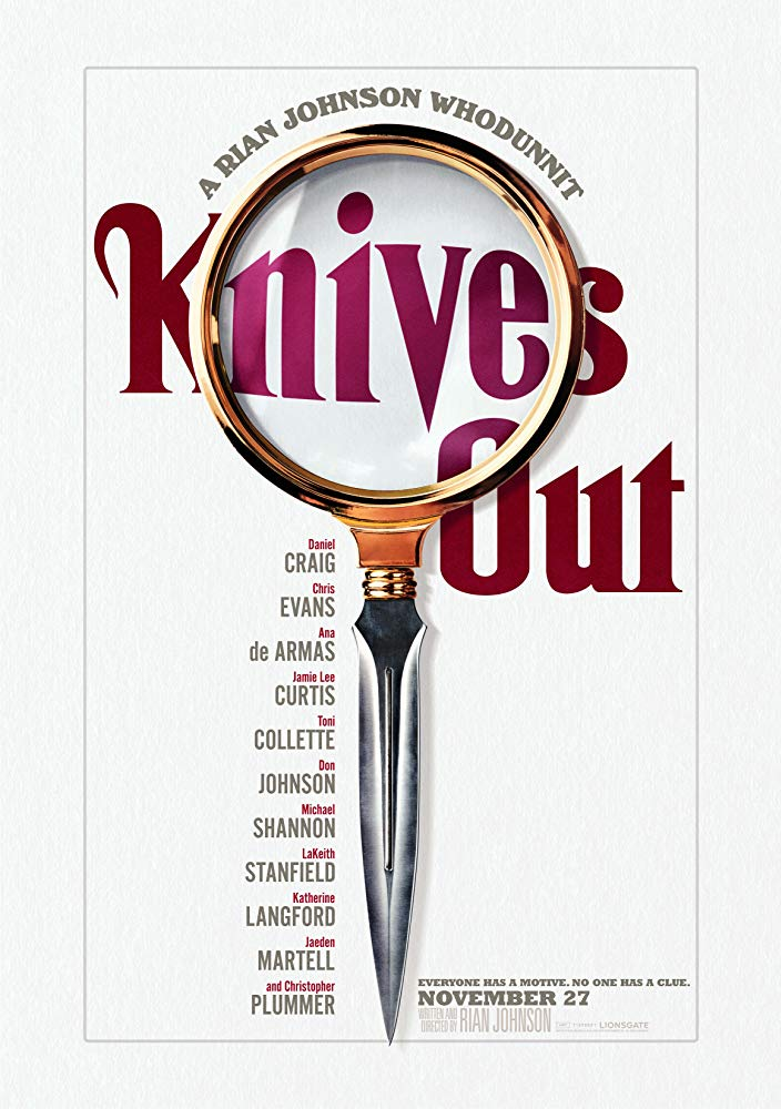 Knives Out (2019) Online Subtitrat in Romana