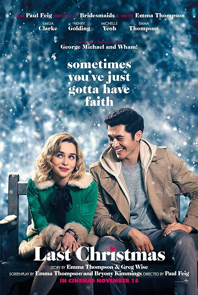 Last Christmas (2019) Online Subtitrat in Romana