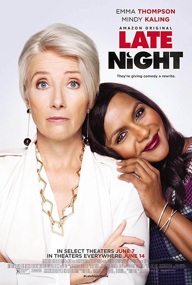 Late Night (2019) Online Subtitrat in Romana