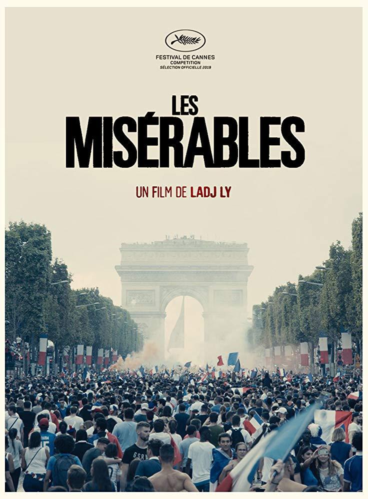 Les Misérables (2019) Online Subtitrat in Romana