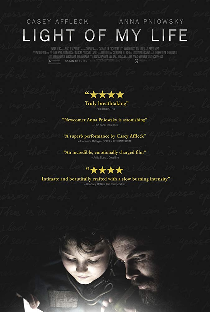 Light of My Life (2019) Online Subtitrat in Romana