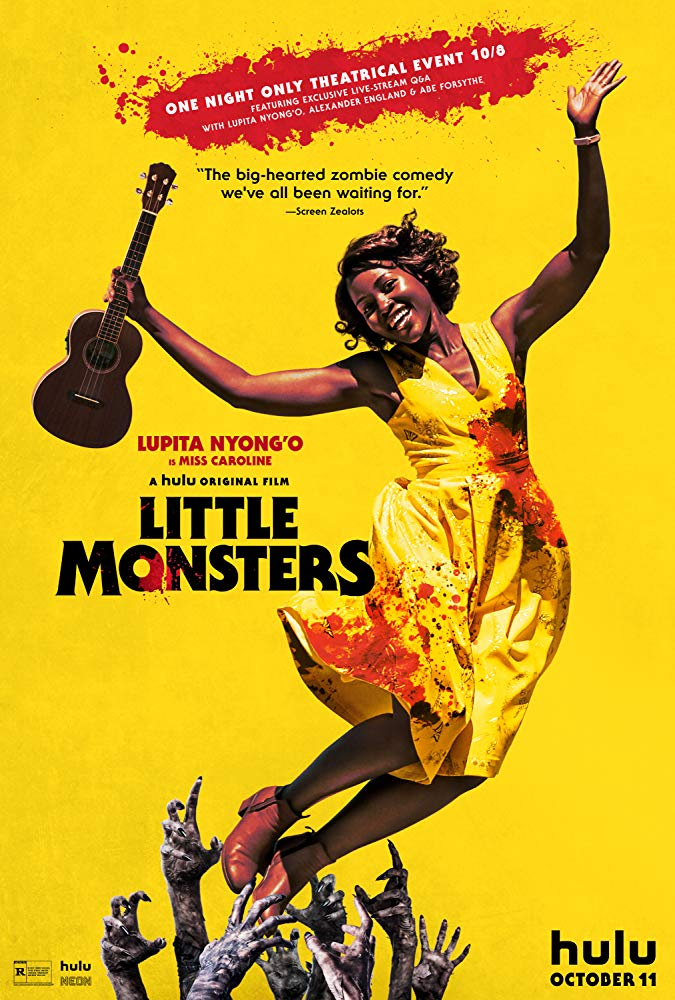 Little Monsters (2019) Online Subtitrat in Romana