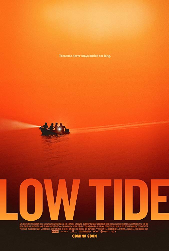 Low Tide (2019) Online Subtitrat in Romana