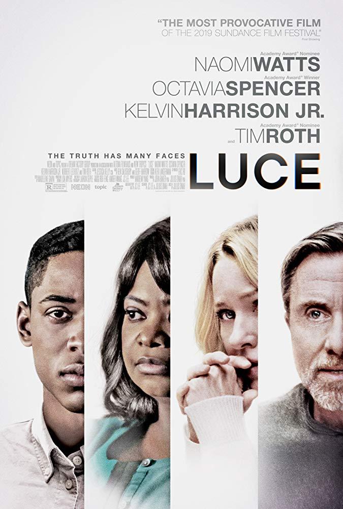 Luce (2019) Online Subtitrat in Romana