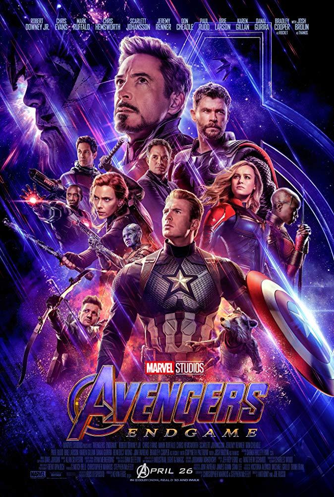 Avengers: Endgame (2019) Online Subtitrat in Romana