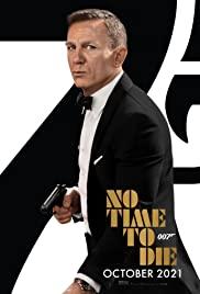 No Time to Die (2021) film online subtitrat
