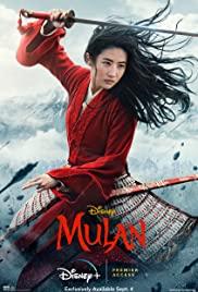 Mulan (2020) film online subtitrat