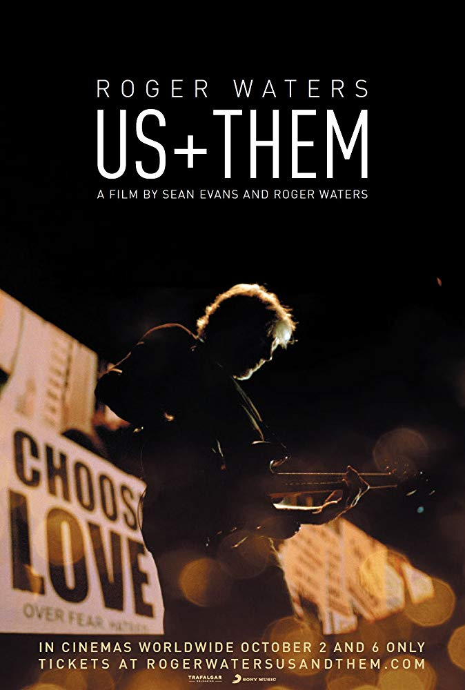 Roger Waters: Us + Them (2019) Online Subtitrat in Romana