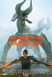 Monster Hunter (2020) film online subtitrat