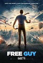 Free Guy (2021) film online subtitrat