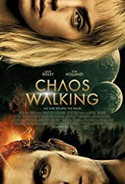 Chaos Walking (2021) film online subtitrat