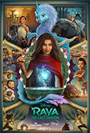 Raya and the Last Dragon (2021) film online subtitrat