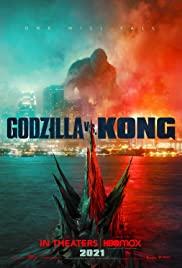 Godzilla vs. Kong (2021) film online subtitrat