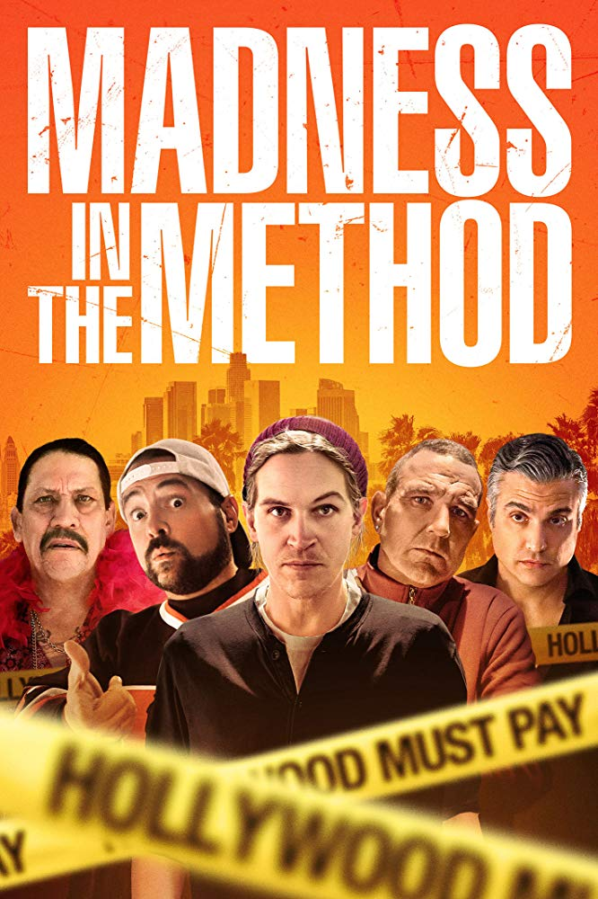 Madness in the Method (2019) Online Subtitrat in Romana