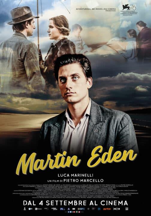 Martin Eden (2019) Online Subtitrat in Romana