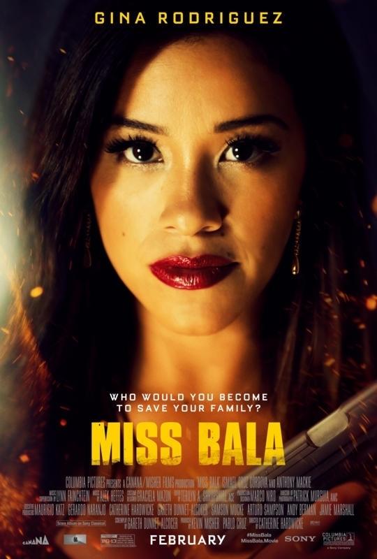 Miss Bala (2019) Online Subtitrat in Romana