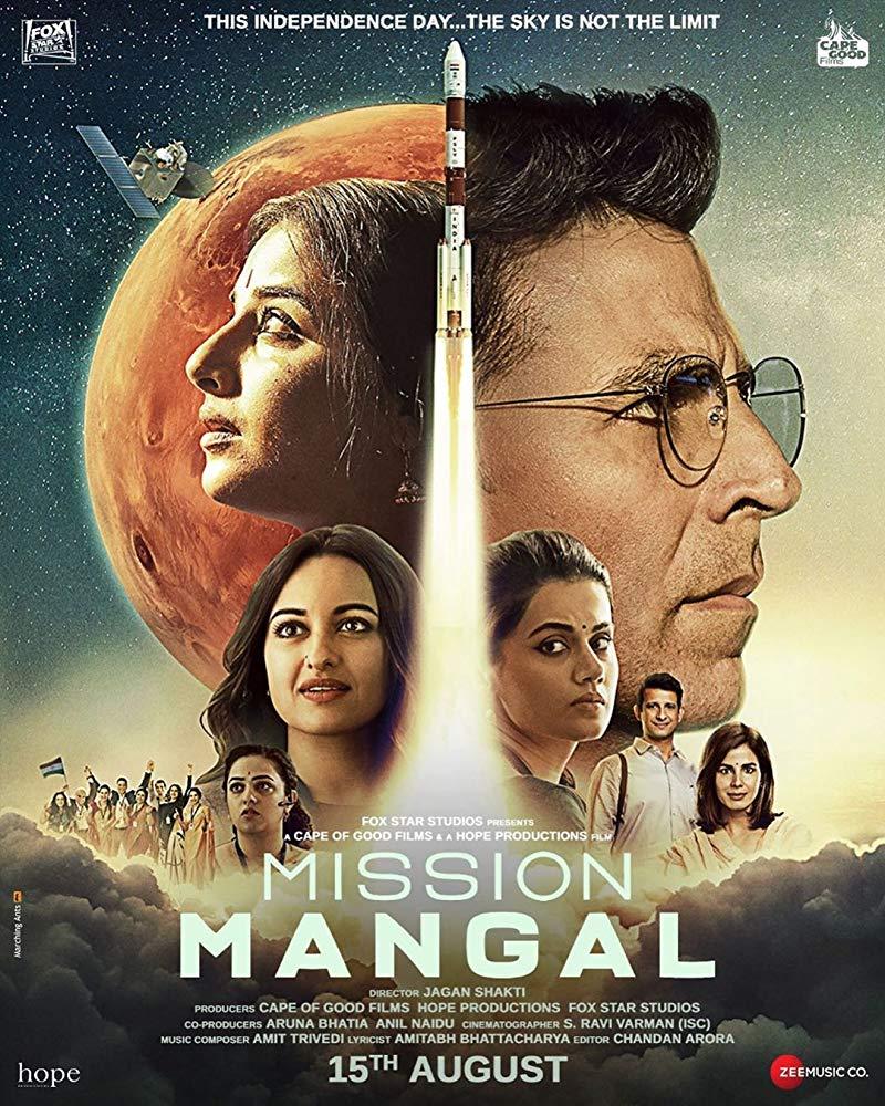 Mission Mangal (2019) Online Subtitrat in Romana