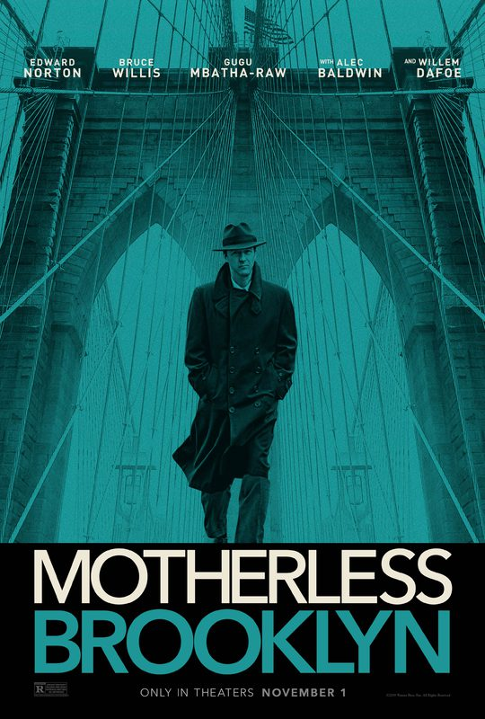 Motherless Brooklyn (2019) Online Subtitrat in Romana