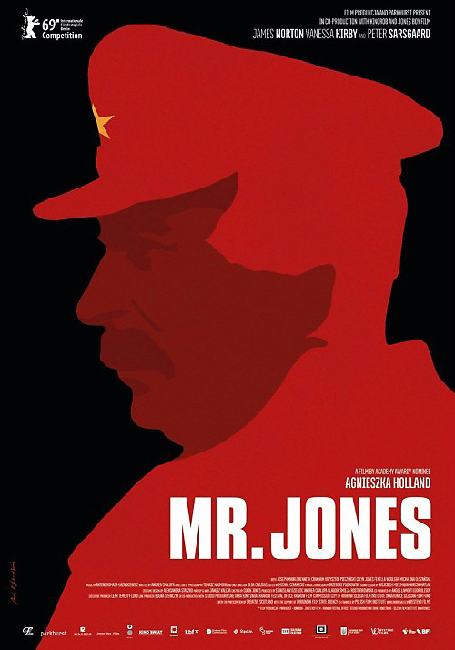 Mr. Jones (2019) Online Subtitrat in Romana