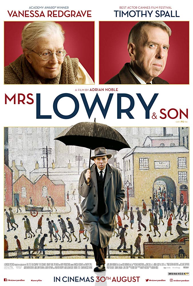 Mrs Lowry & Son (2019) Online Subtitrat in Romana