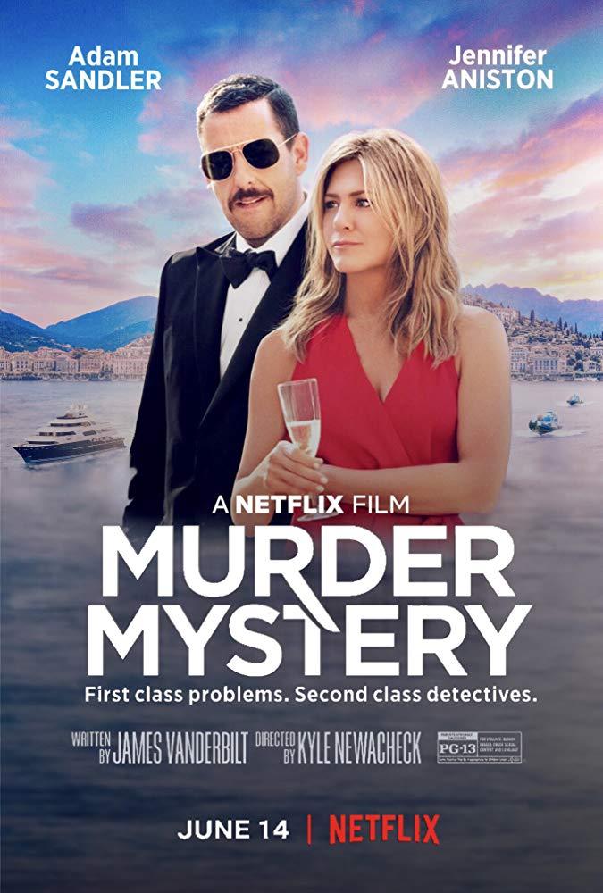 Murder Mystery (2019) Online Subtitrat in Romana