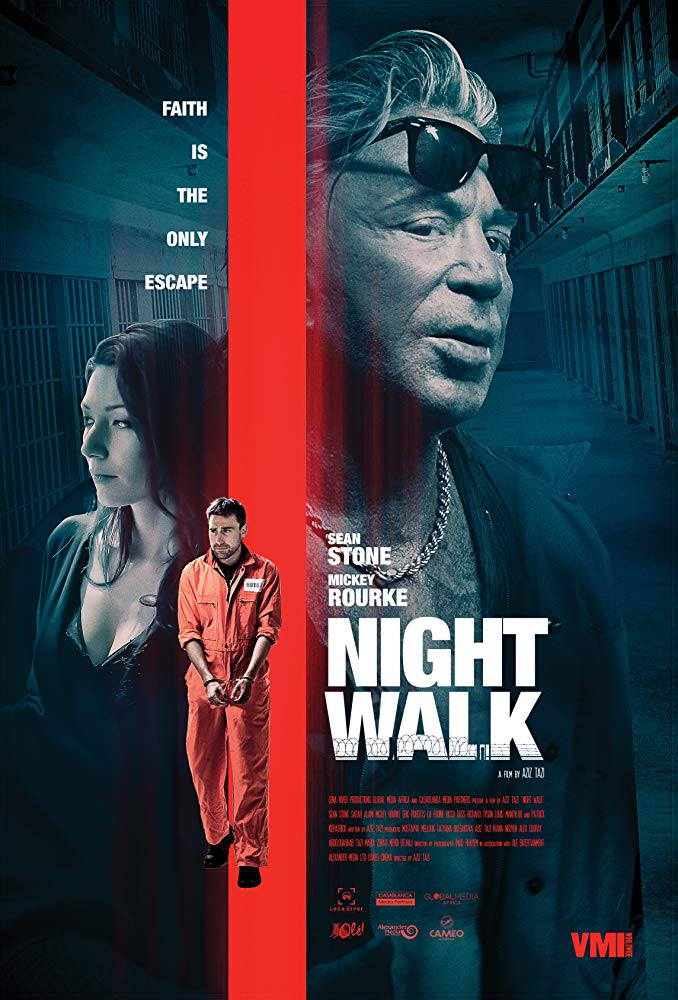 Night Walk (2019) Online Subtitrat in Romana