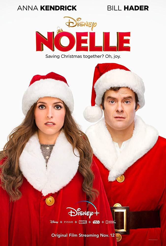 Noelle (2019) Online Subtitrat in Romana