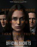 Official Secrets (2019) Online Subtitrat in Romana