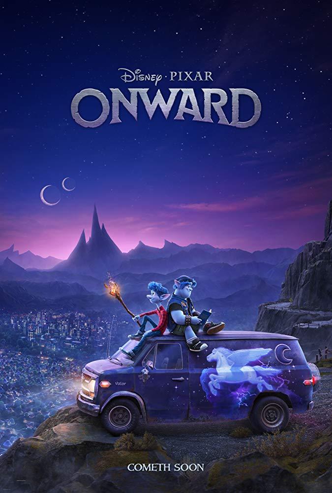 Onward – Tot Inainte (2020) film online subtitrat