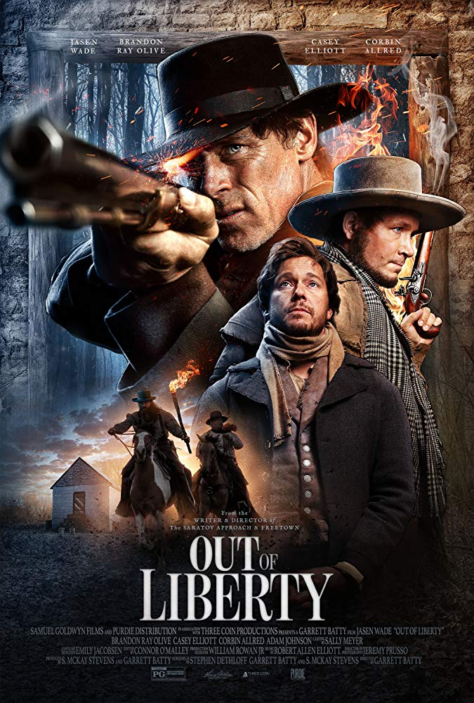 Out of Liberty (2019) Online Subtitrat in Romana