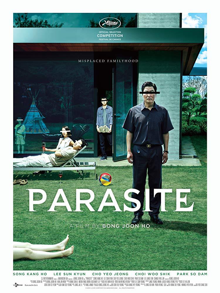 Parasite (2019) Online Subtitrat gratis