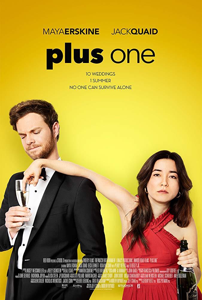Plus One (2019) Online Subtitrat in Romana