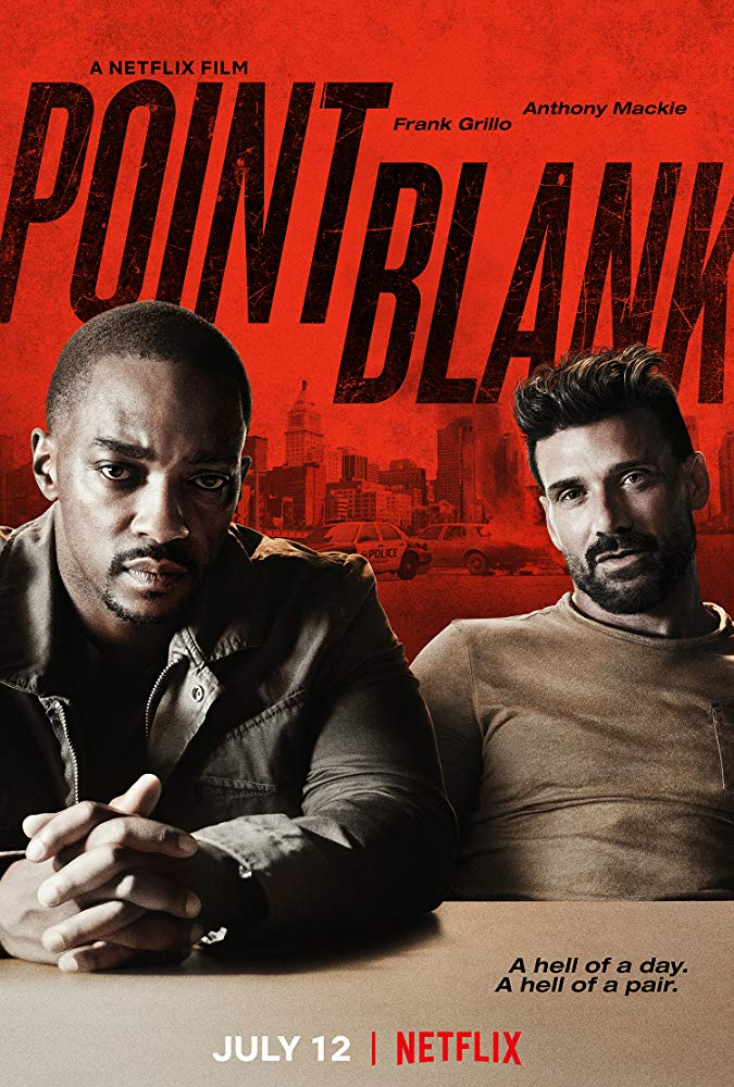 Point Blank (2019) Online Subtitrat in Romana