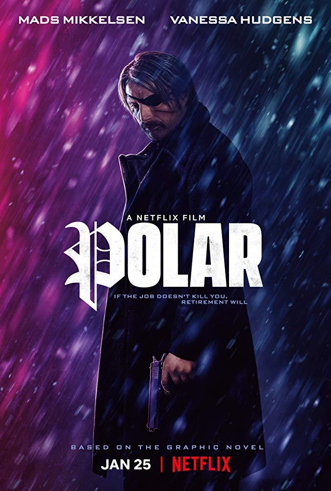 Polar (2019) Online Subtitrat in Romana