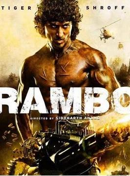 Rambo (2020) Online Subtitrat HD