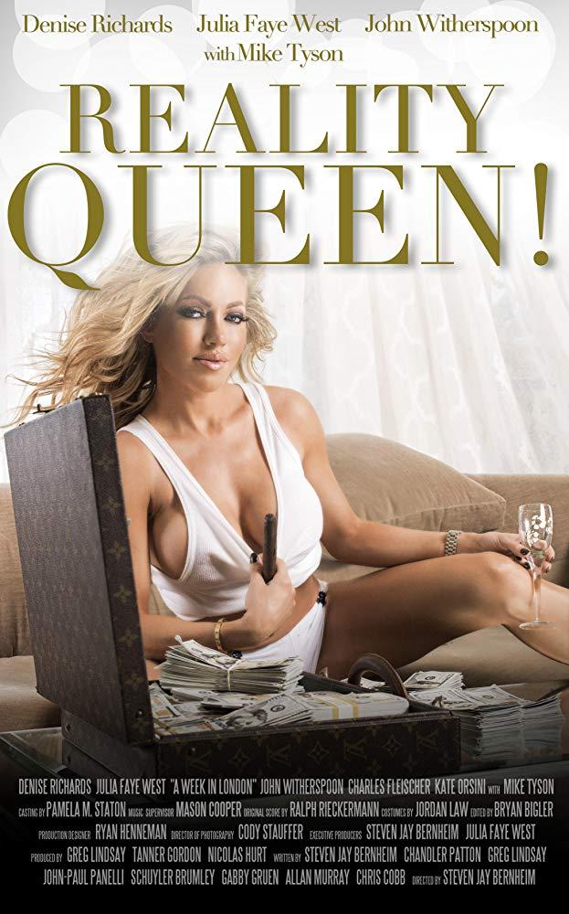 Reality Queen! (2019) Online Subtitrat in Romana