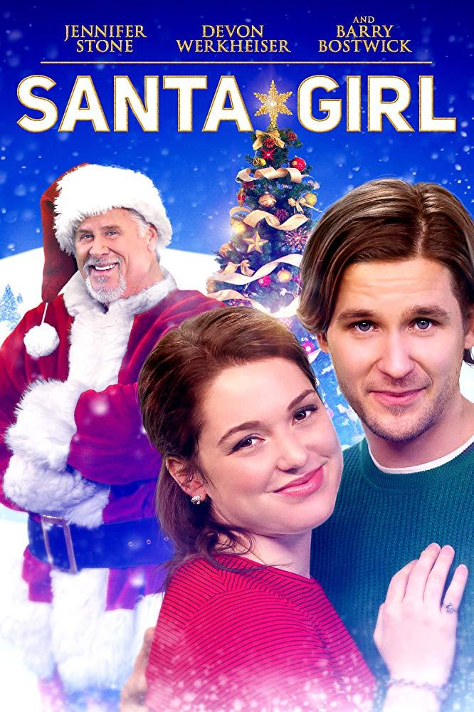 Santa Girl (2019) Online Subtitrat in Romana