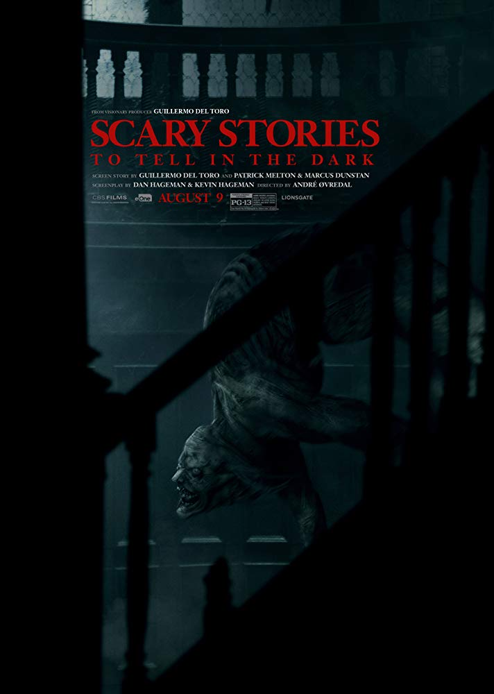 Scary Stories to Tell in the Dark (2019) Online Subtitrat in Romana